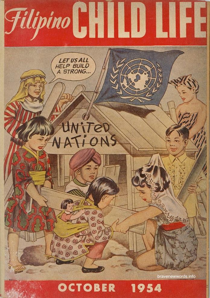 FilipinoChildLife-1954-2