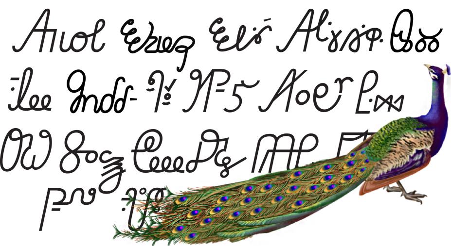 Image result for eskaya script